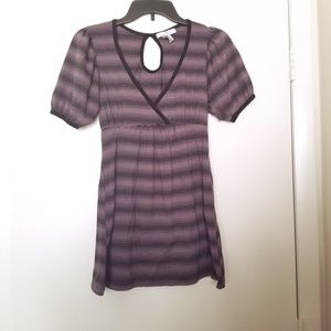 Charlotte Russe stripped top